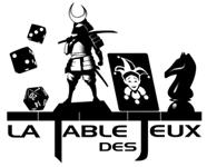 LA TABLE DES JEUX